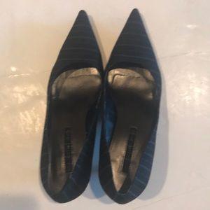 Bandolino Fabric Shoes